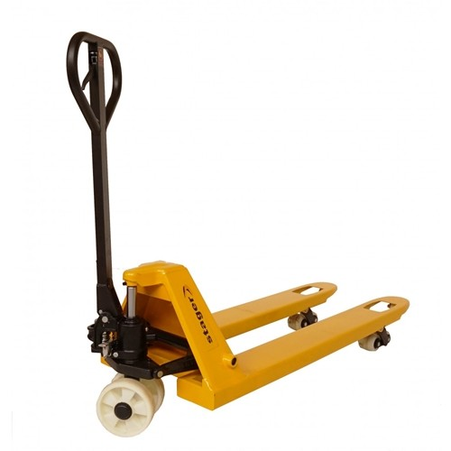Transpalet manual STAGER 5000 kg