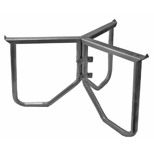 Suport din inox pentru cisterna Marchisio BI40, 400 mm