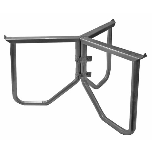 Suport din inox pentru cisterna Marchisio BI65, 650 mm