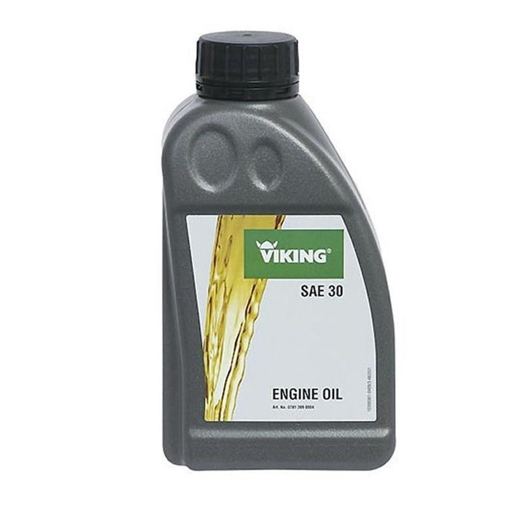Ulei motor 4 timpi Viking SAE 30, 500 ml