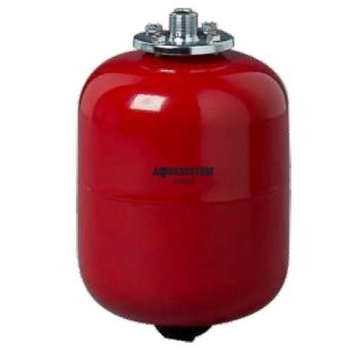 Vas de expansiune apa calda, vertical, Aquasystem VR24, 8 bar, 24 L