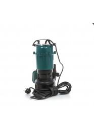 Pompa submersibila apa murdara cu tocator APC WQD-1.5, 1500 W, 265 l/min, Hmax 18 m