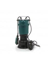 Pompa submersibila apa murdara APC WQD-1.1, 1100 W, 250 l/min, Hmax 17 m