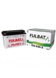Acumulator cu acid Fulbat Y50-N18L-A, 12 V, 18 Ah (206x91x164 mm)