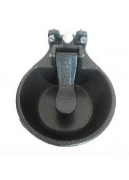 Adapatoare din fonta cu clapeta din fonta EMT, 2 L