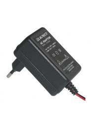 Adaptor 12 V - 230 V pentru aparatele de gard electric Lacme Dual