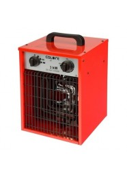 Aeroterma electrica Calore RPL 3 FT, 230 V, 3 kW , 470 mc/h