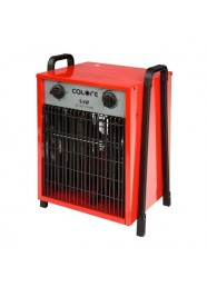 Aeroterma electrica Calore RPL 9 FT, 400 V, 9 kW, 800 mc/h