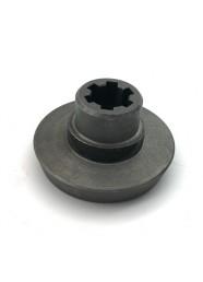 Ambreiaj conic inferior Szentkiraly KF (model mic) - pt. adaptor tuns iarba