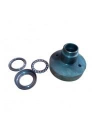 Ambreiaj conic superior ROBIX R-156 / R-66 / R-116 + rulment de presiune 51107