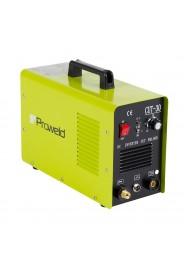 Aparat de taiere cu plasma ProWELD CUT-30, 230 V, 5.4 kVA, 10-30 A, 10 mm