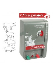 Aparat gard electric CHAPRON HYBRIDE H32