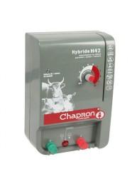 Aparat gard electric Chapron HYBRIDE H42, 220 V / 12 V, 4.25 J