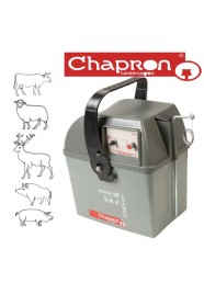 Aparat gard electric CHAPRON MASTER 50