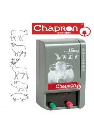 Aparat gard electric Chapron SEC 15000, 220 V, 8 J