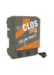 Aparat gard electric LACME CLOS 2000