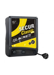 Aparat gard electric Lacme SECUR Classic, 230 V, 13000 V, 3 J