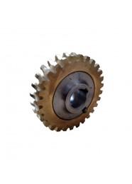 Roata melcata din bronz Aratrum / Rotalux 2 (1:28)
