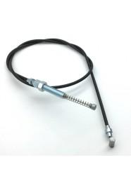 Cablu ambreaiaj Szentkiraly KF, DK-552