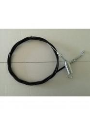 Cablu transmisie motocositoare Eurosystems M85