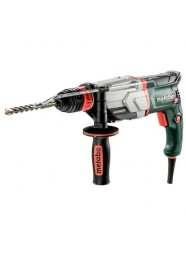 Ciocan rotopercutor SDS-Plus Metabo KHE 2860 Quick, 880 W, 28 mm, 3.2 J, 3 functii