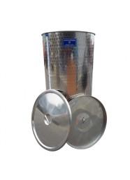 Cisterna inox cu sigiliu de ulei MARCHISIO SPO300