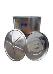 Cisterna inox cu sigiliu de ulei MARCHISIO SPO500