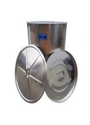 Cisterna inox cu sigiliu de ulei MARCHISIO SPO700