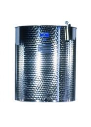 Cisterna inox cu capac flotant MARCHISIO SPA100B