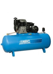 Compresor de aer Abac B7000/500 FT10, 400 V, 7.5 kW, 1210 l/min, 11 bar, 500 L