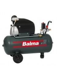Compresor de aer Balma FC2/50 CM2, 230 V, 1.5 kW, 222 l/min, 8 bar, 50 l