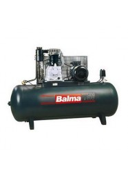 Compresor de aer Balma NS39S/500 FT7.5, 400 V, 5.5 kW, 827 l/min, 11 bar, 500 L