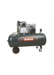 Compresor de aer Balma NS39S/500 CT7.5, 400 V, 5.5 kW, 827 l/min, 11 bar, 500 L