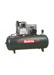 Compresor de aer Balma NS59S/500 FT10, 400 V, 7.5 kW, 1210 l/min, 11 bar, 500 L