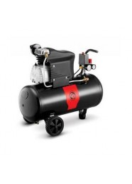 Compresor de aer Chicago Pneumatic CPRA 50 L20, 230 V, 1.5 kW, 222 l/min, 8 bar, 50 l