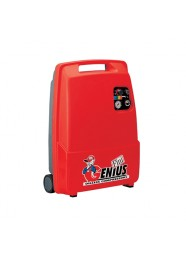 Compresor de aer Fini GENIUS M/230, 230 V, 1.5 kW, 215 l/min, 8 bar, 6 l