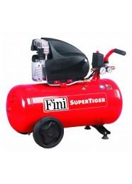 Compresor de aer Fini SUPERTIGER I285M, 230 V, 1.8 kW, 260 l/min, 10 bar, 50 l