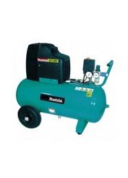 Compresor de aer Makita AC1350, 230 V, 2.1 kW, 240 l/min, 10 bar, 50 l