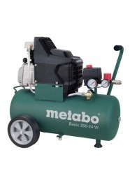 Compresor de aer Metabo BASIC 250-24 W