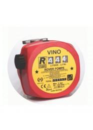 Contor pentru vin si bauturi ROVER POMPE VINO, max 3 bar, 20-120 l/min