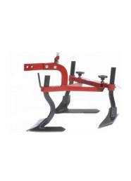 Latime de lucru:330-600 mm Adancime de lucru:max. 50 mm Sistem de prindere:cu bolt Greutate:10 kg