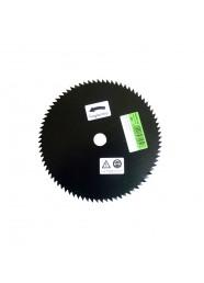 Disc circular cu 80 dinti ascutiti 200 x 20 mm