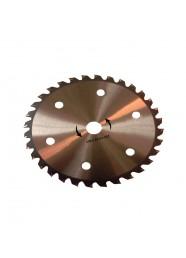 Disc pentru motocoasa, 32 dinti vidia, 230x25.4 mm