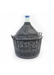 Damigeana sticla 25 L R TIP ITALIA
