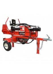 Despicator de lemne ProGarden LS22T-1050, 6.5 CP, benzina, 22 T