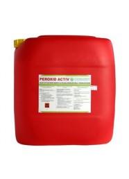 Dezinfectant detartrant pentru mulgatori, tancuri de racire Diemer PEROXID ACTIV 25 kg