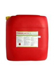 Dezinfectant detartrant pentru mulgatori, tancuri de racire Diemer PEROXID ACTIV 35 kg