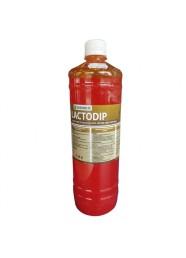 Dezinfectant pentru uger dupa muls Diemer LACTODIP 1 kg