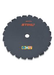 Disc cu dinti dalta Stihl 200x25.4 mm, 22 dinti