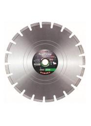 Disc diamantat asfalt/beton DIATECH ROAD COMBO STANDARD 400 x 30/25.4 mm